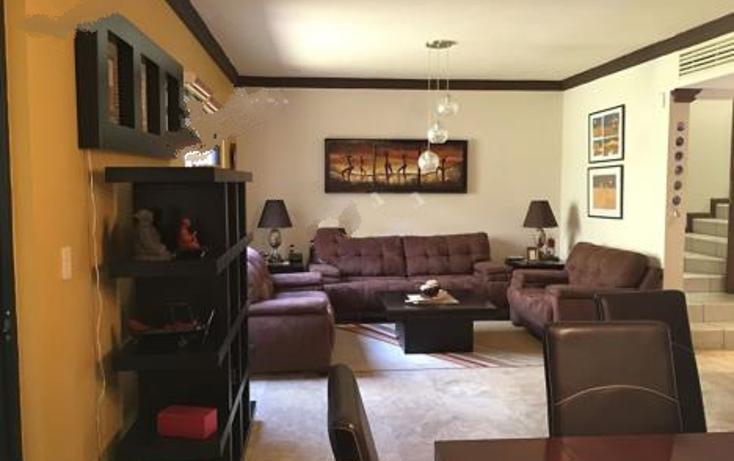 Foto de casa en venta en  , rincón de san francisco, san pedro garza garcía, nuevo león, 1819364 No. 02