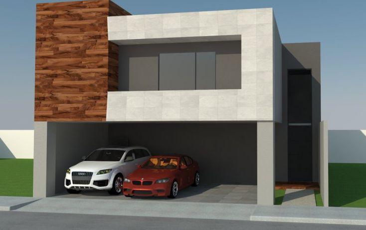 Foto de casa en venta en, rincón de san jerónimo, monterrey, nuevo león, 1226471 no 10