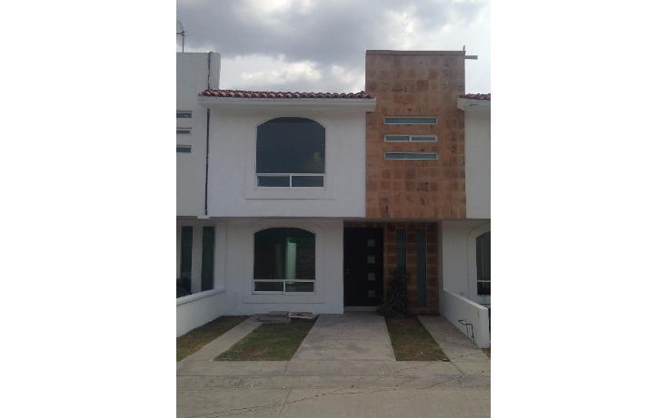 Foto de casa en venta en  , rincón de san lorenzo, cuautlancingo, puebla, 1983284 No. 01