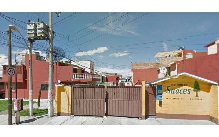 Foto de departamento en venta en  , rinc?n de san lorenzo, toluca, m?xico, 704029 No. 01