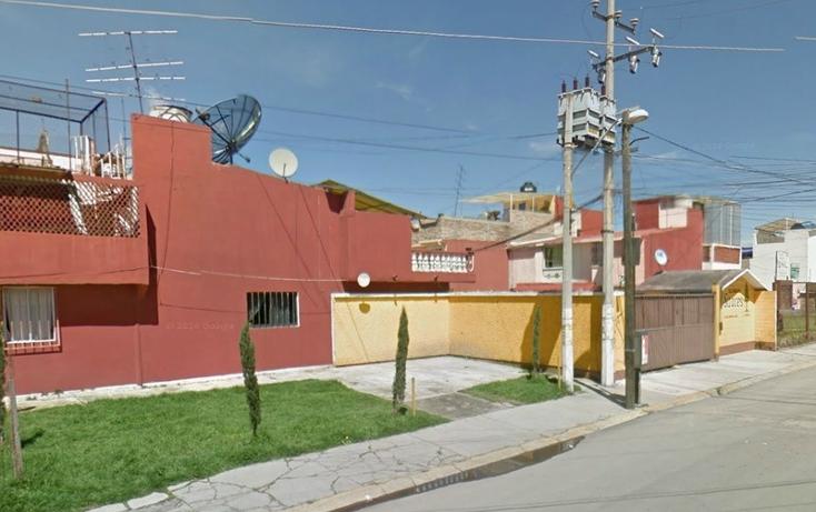 Foto de departamento en venta en  , rinc?n de san lorenzo, toluca, m?xico, 704029 No. 03