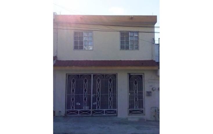Foto de casa en venta en  , rinc?n de san miguel, apodaca, nuevo le?n, 1389737 No. 01
