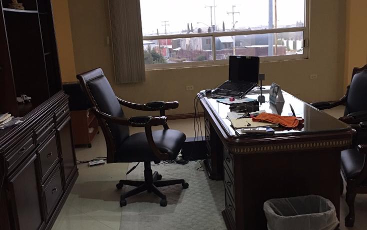 Foto de oficina en renta en  , rincón de san vicente, saltillo, coahuila de zaragoza, 1302905 No. 09