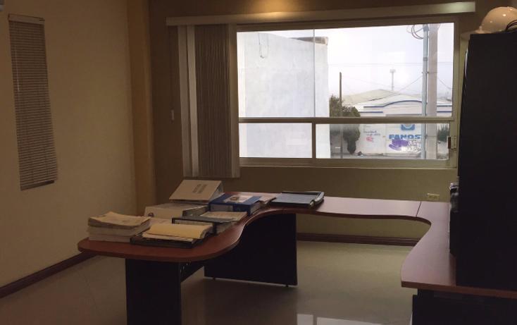 Foto de oficina en renta en  , rincón de san vicente, saltillo, coahuila de zaragoza, 1302905 No. 13