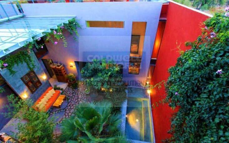 Foto de casa en venta en  , guadalupe, san miguel de allende, guanajuato, 1841240 No. 15