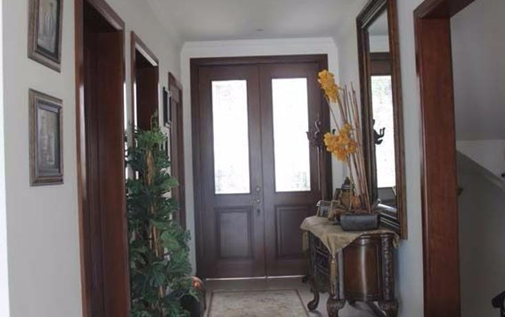 Foto de casa en venta en  , rinc?n de sierra alta, monterrey, nuevo le?n, 1120885 No. 02