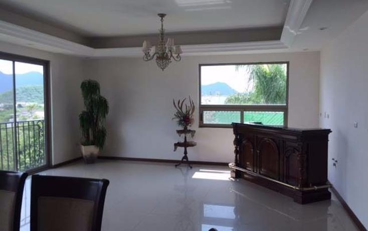 Foto de casa en venta en  , rinc?n de sierra alta, monterrey, nuevo le?n, 1120885 No. 04