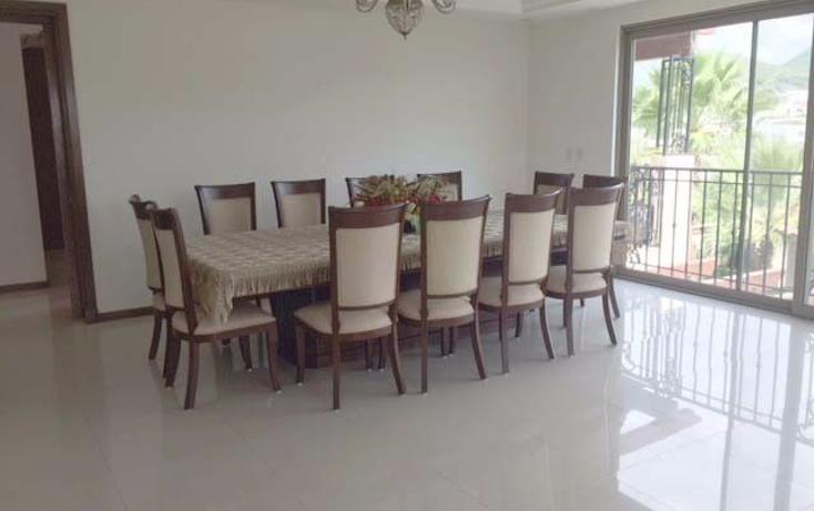 Foto de casa en venta en  , rinc?n de sierra alta, monterrey, nuevo le?n, 1120885 No. 05