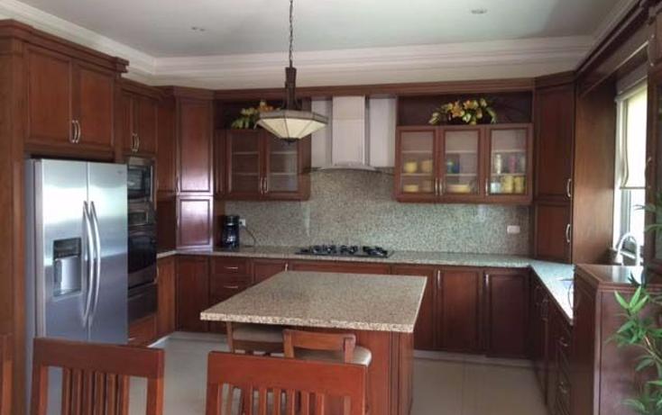 Foto de casa en venta en  , rinc?n de sierra alta, monterrey, nuevo le?n, 1120885 No. 07