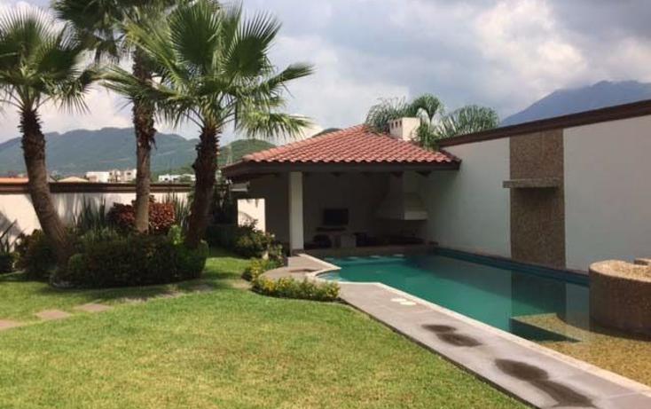 Foto de casa en venta en  , rinc?n de sierra alta, monterrey, nuevo le?n, 1120885 No. 22