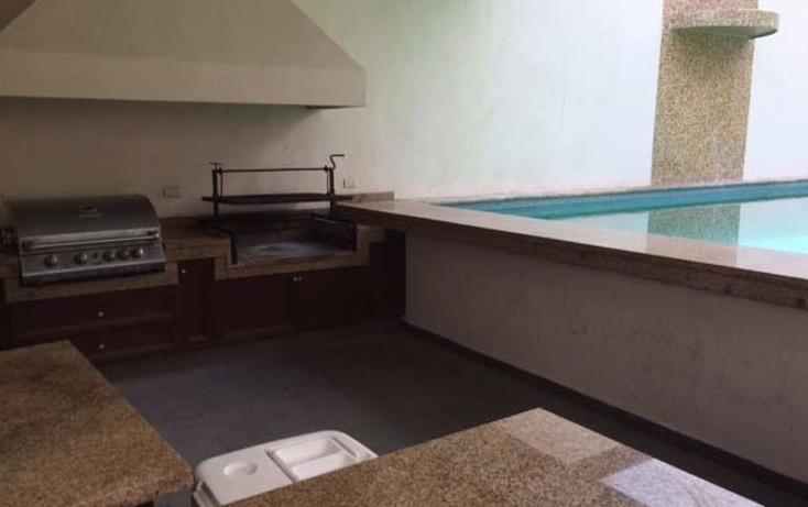 Foto de casa en venta en  , rinc?n de sierra alta, monterrey, nuevo le?n, 1120885 No. 24