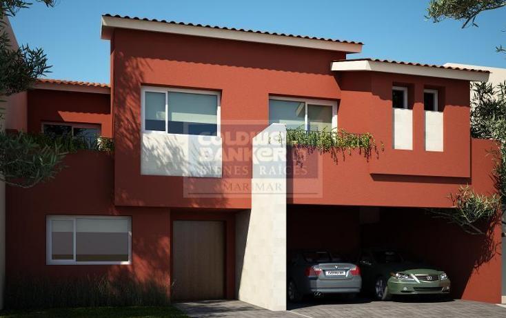Foto de casa en venta en  , rincón de sierra alta, monterrey, nuevo león, 1840568 No. 02