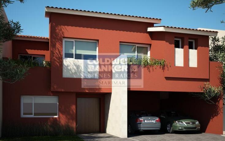 Foto de casa en venta en  , rincón de sierra alta, monterrey, nuevo león, 1840568 No. 05