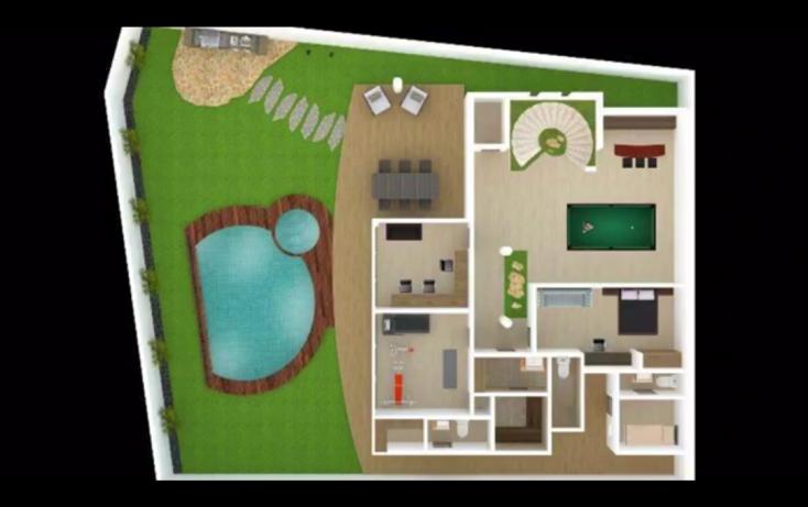Foto de casa en venta en, rincón de sierra alta, monterrey, nuevo león, 2030471 no 04