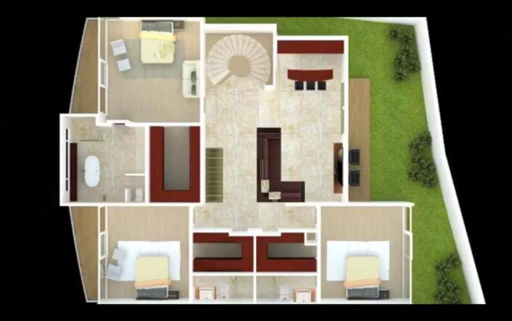 Foto de casa en venta en, rincón de sierra alta, monterrey, nuevo león, 2030471 no 05