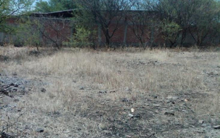Foto de terreno habitacional en venta en  , rincón de tamayo centro, celaya, guanajuato, 2714574 No. 03