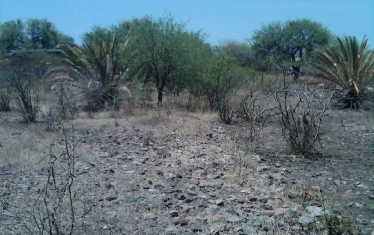 Foto de terreno habitacional en venta en  , rincón de tamayo centro, celaya, guanajuato, 2714574 No. 04