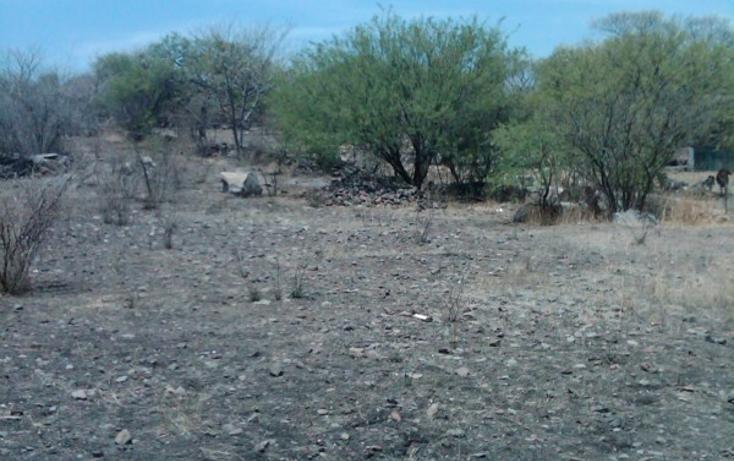 Foto de terreno habitacional en venta en  , rincón de tamayo centro, celaya, guanajuato, 2714574 No. 05