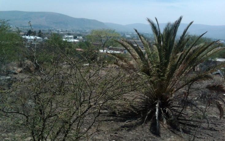 Foto de terreno habitacional en venta en  , rincón de tamayo centro, celaya, guanajuato, 2714574 No. 07