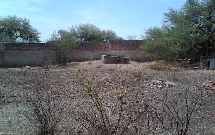 Foto de terreno habitacional en venta en  , rincón de tamayo centro, celaya, guanajuato, 2714574 No. 08