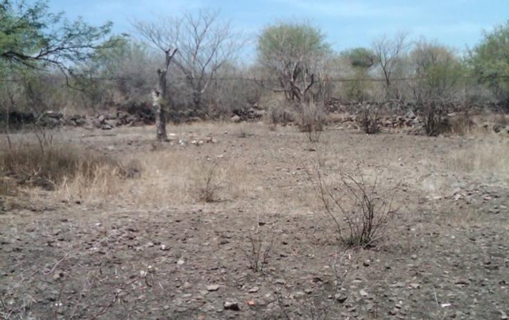 Foto de terreno habitacional en venta en  , rincón de tamayo centro, celaya, guanajuato, 2714574 No. 09