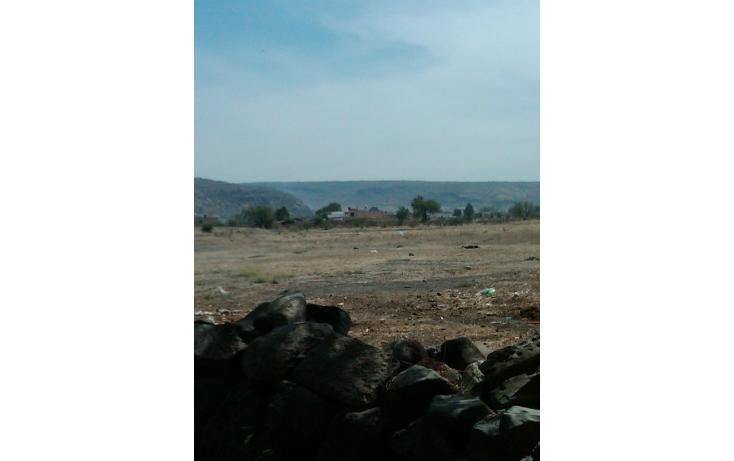 Foto de terreno habitacional en venta en  , rincón de tamayo centro, celaya, guanajuato, 448300 No. 02