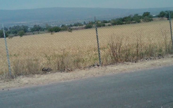 Foto de terreno habitacional en venta en  , rincón de tamayo centro, celaya, guanajuato, 448300 No. 07