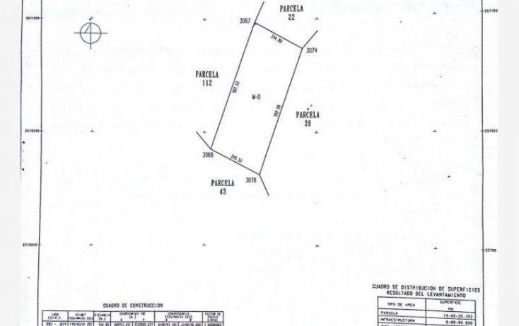 Foto de terreno habitacional en venta en rincon de urias 25, san joaquín, mazatlán, sinaloa, 1123237 no 05