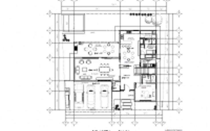 Foto de casa en venta en  , rincón de valle alto, monterrey, nuevo león, 1293937 No. 02