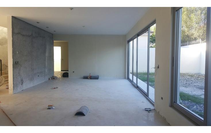 Foto de casa en venta en  , rincón de valle alto, monterrey, nuevo león, 1406101 No. 04