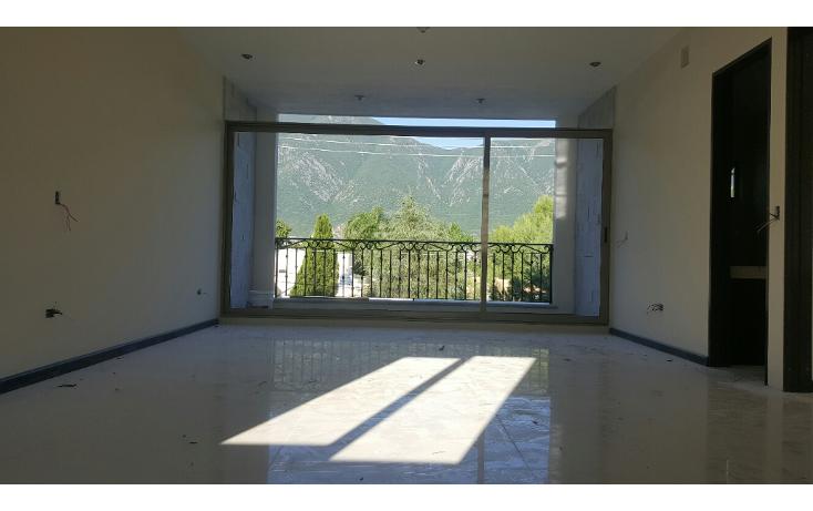 Foto de casa en venta en  , rincón de valle alto, monterrey, nuevo león, 1406101 No. 09