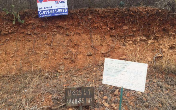 Foto de terreno habitacional en venta en, rincón de valle alto, monterrey, nuevo león, 1757828 no 02