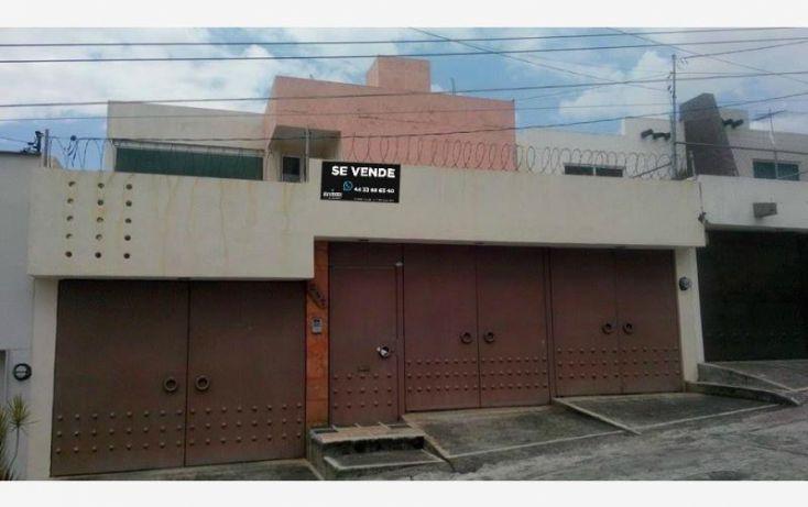 Foto de casa en venta en, rincón de vista bella, morelia, michoacán de ocampo, 1305617 no 01