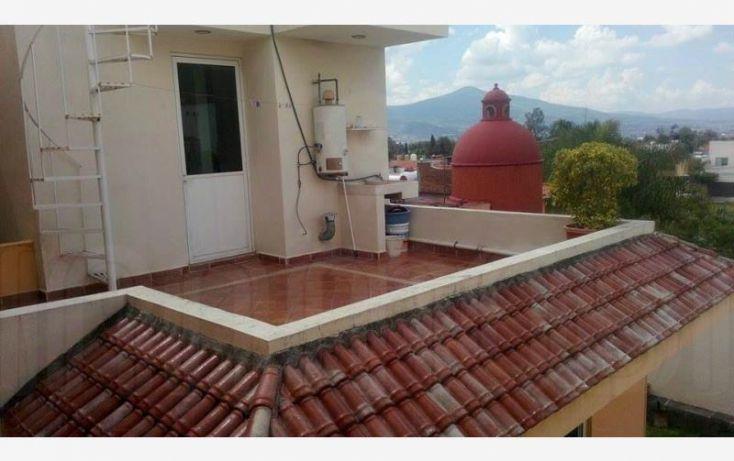 Foto de casa en venta en, rincón de vista bella, morelia, michoacán de ocampo, 1305617 no 03
