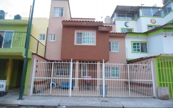 Foto de casa en venta en rincon del bosque 162, las plazas, irapuato, guanajuato, 443702 no 01