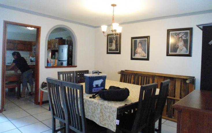 Foto de casa en venta en rincon del bosque 162, las plazas, irapuato, guanajuato, 443702 no 02