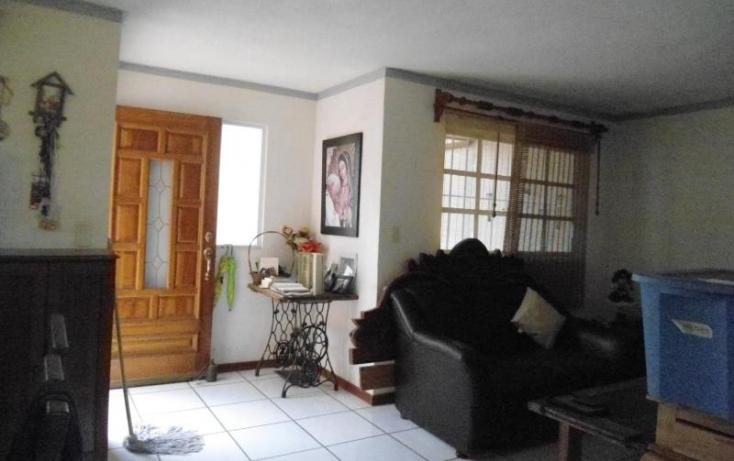 Foto de casa en venta en rincon del bosque 162, las plazas, irapuato, guanajuato, 443702 no 05