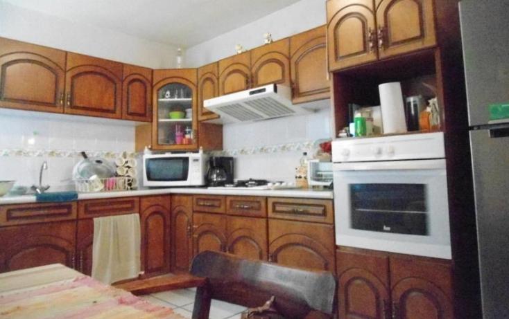 Foto de casa en venta en rincon del bosque 162, las plazas, irapuato, guanajuato, 443702 no 13