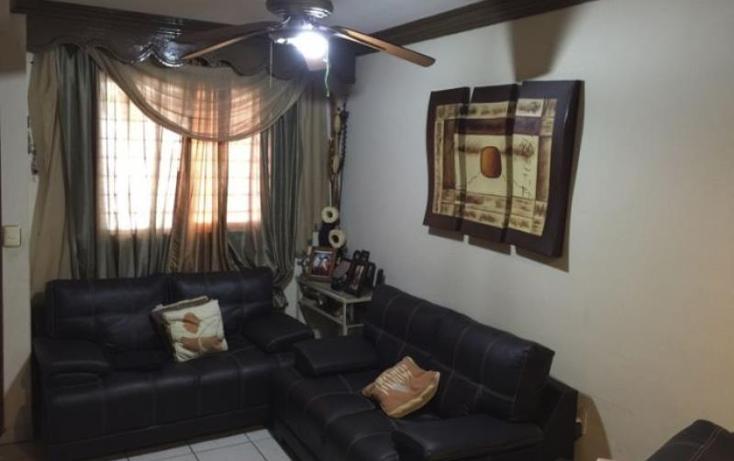 Foto de casa en venta en rincon del bosque 41-a, del bosque, mazatlán, sinaloa, 1739930 No. 03