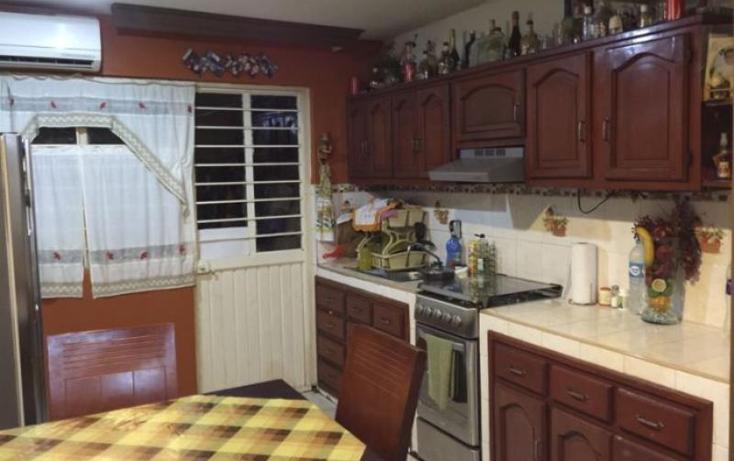 Foto de casa en venta en rincon del bosque 41-a, del bosque, mazatlán, sinaloa, 1739930 No. 04