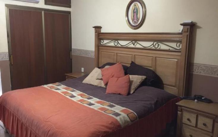 Foto de casa en venta en  41-a, del bosque, mazatlán, sinaloa, 1739930 No. 07
