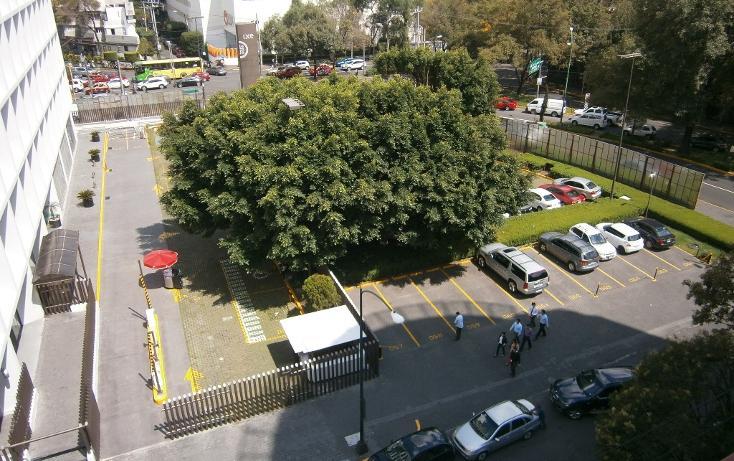 Foto de departamento en renta en rincón del bosque 57 ph , bosque de chapultepec i sección, miguel hidalgo, distrito federal, 1773430 No. 14