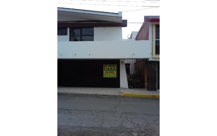 Foto de casa en venta en  , rinc?n del bosque, puebla, puebla, 1646458 No. 14
