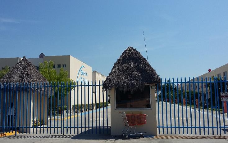 Foto de terreno habitacional en venta en  , rincón del cielo, bahía de banderas, nayarit, 1397543 No. 01