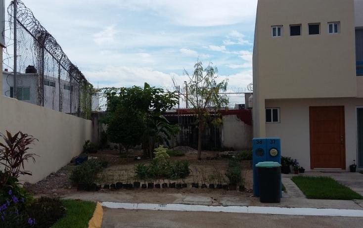 Foto de terreno habitacional en venta en  , rincón del cielo, bahía de banderas, nayarit, 1397543 No. 04