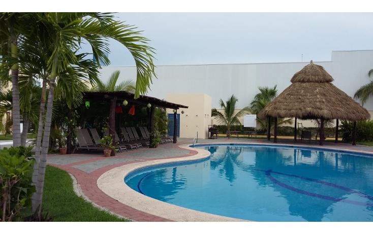 Foto de terreno habitacional en venta en  , rincón del cielo, bahía de banderas, nayarit, 1397543 No. 08