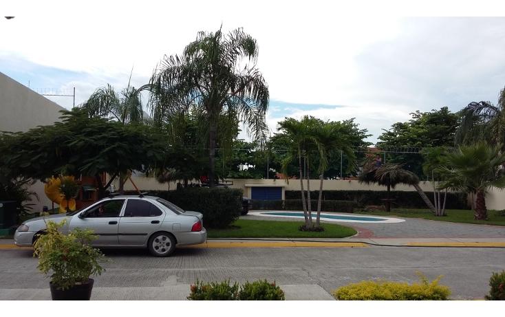 Foto de terreno habitacional en venta en  , rincón del cielo, bahía de banderas, nayarit, 1397543 No. 09