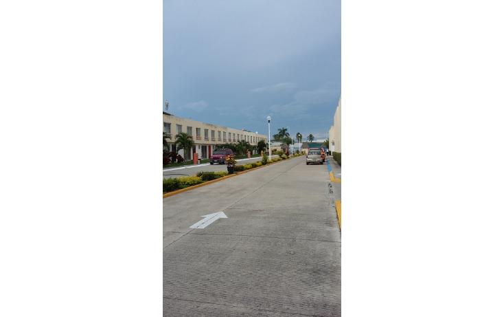 Foto de terreno habitacional en venta en  , rincón del cielo, bahía de banderas, nayarit, 1397543 No. 10