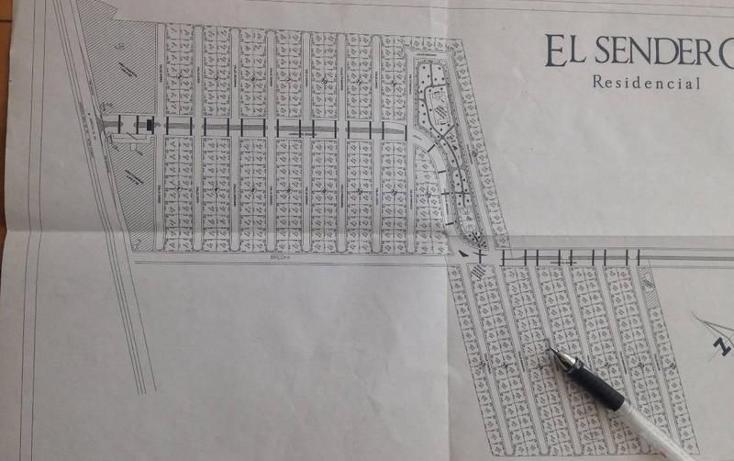 Foto de terreno habitacional en venta en  , rincon del conchal, alvarado, veracruz de ignacio de la llave, 1743125 No. 04