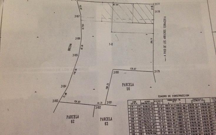 Foto de terreno comercial en venta en  , rincón del copite, medellín, veracruz de ignacio de la llave, 1718408 No. 02